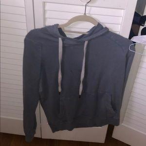 Sweatshirt/jacket
